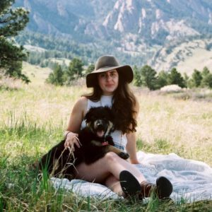 Lorna Rosenblum (@hungrylittleherbivore)