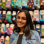 Anisha (@upbeetanisha)