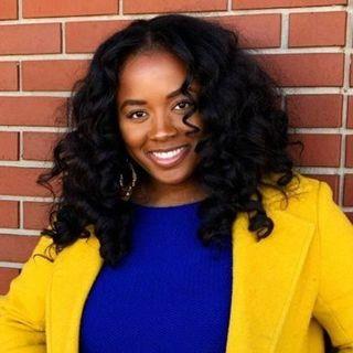 Profile picture of Shakayla from @sweetgreensvegan