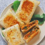 Wrap n' Bake Sweet Potato Knish