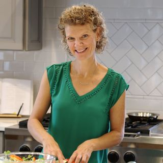 Profile picture of Kate Friedman from @herbivoreskitchen