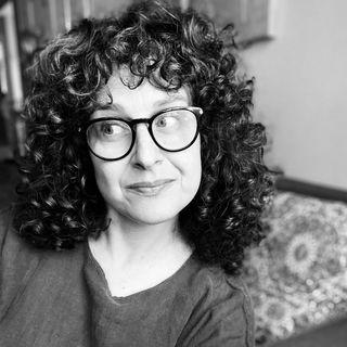Profile picture of Sara Silberman from @thevegansara
