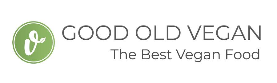 Good Old Vegan Feature Badge